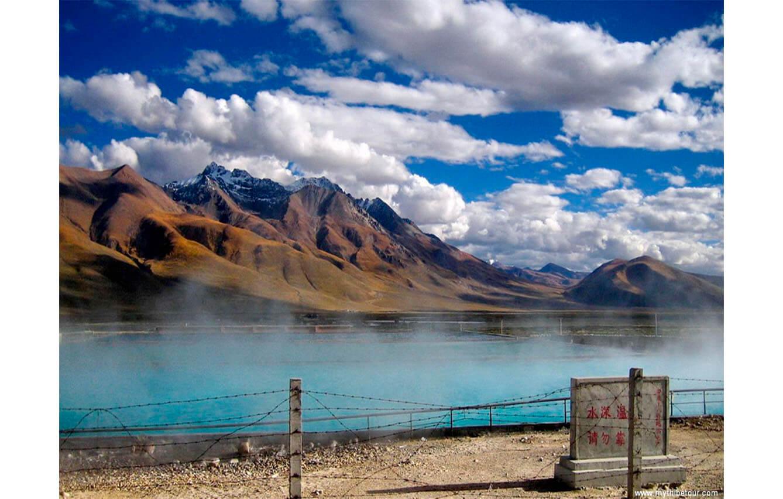 9. YANPANCHEN (Lhasa, Tibet)