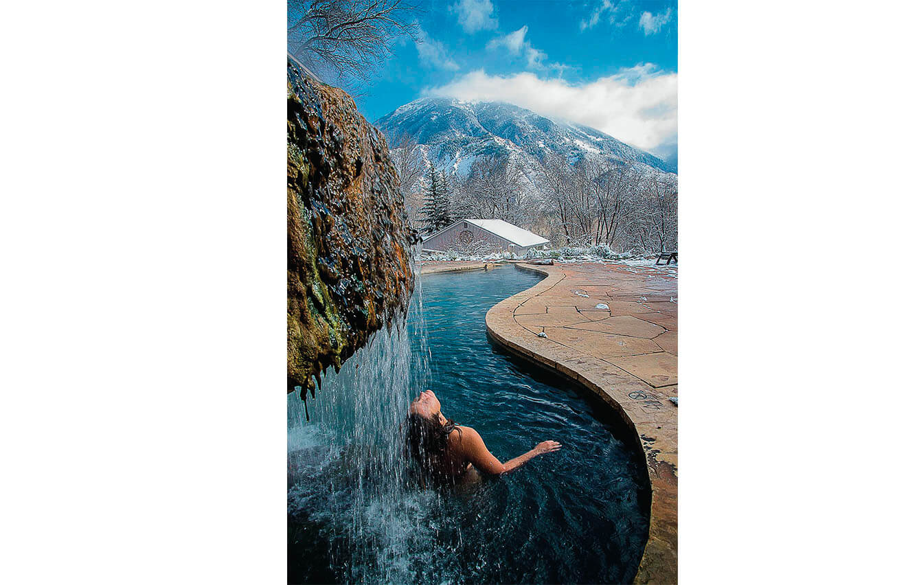 4. HOT SPRINGS (Arkansas, EUA)