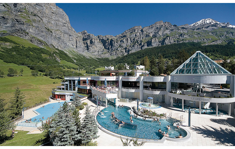 8. LEUKERBARD (Valais, Suiza)