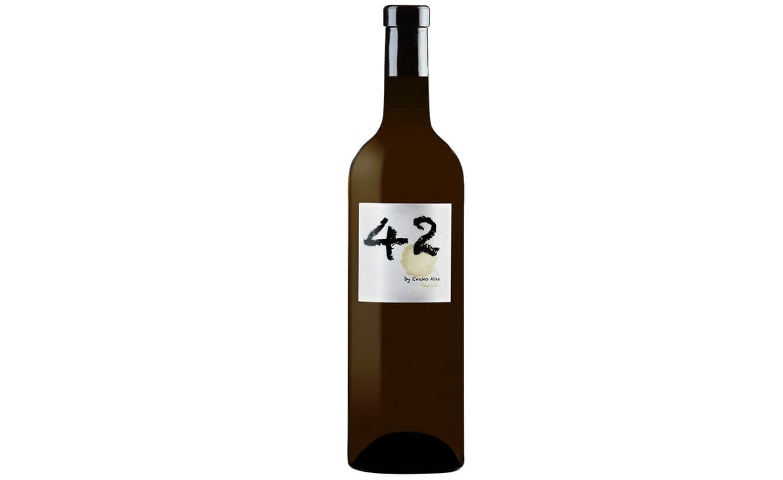 22. Gorka Izaguirre 42, VINOS INTERNACIONALES (Recomendado por Laura Santander, Sumiller del restaurante Eloise, CDMX)