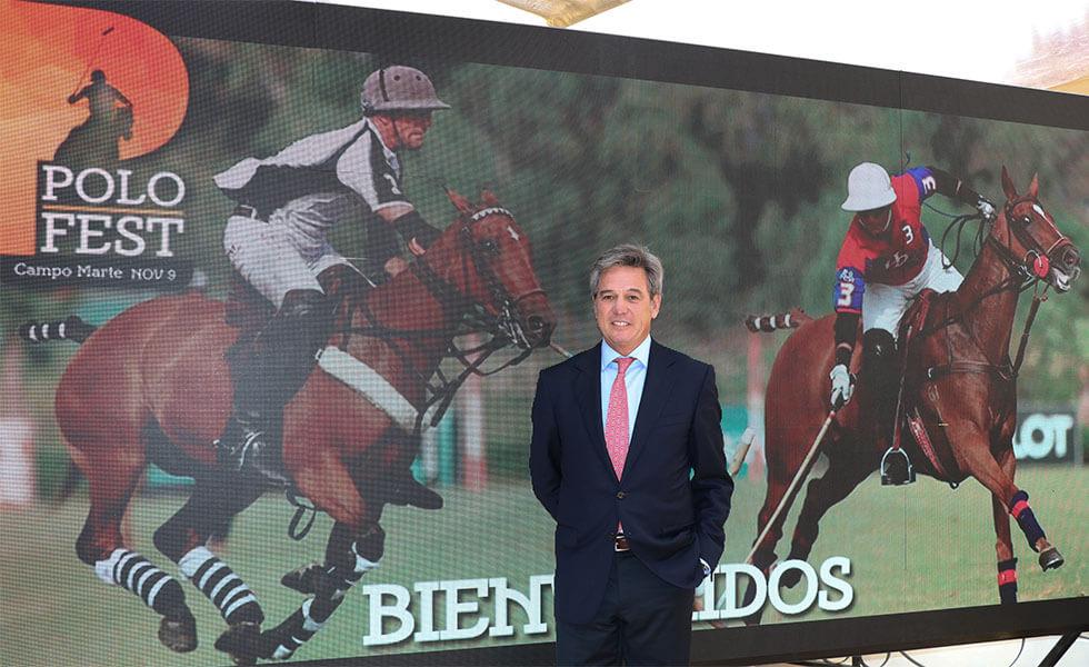 El polo regresa a México con Polo Fest, un evento exclusivoSubtítulo