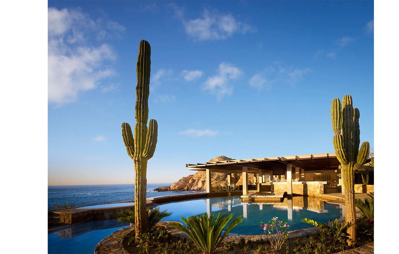 2. MONTAGE (Los Cabos, Baja California)