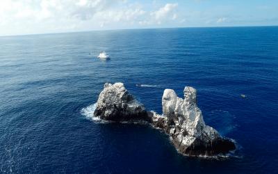 Las islas Revillagigedo, el paraíso mexicano que deberías conocerSubtítulo