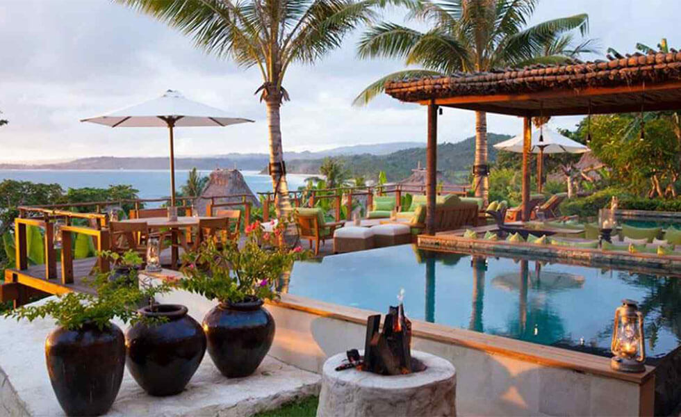 Los 6 hoteles más lujosos de México donde tú eres la estrellaSubtítulo