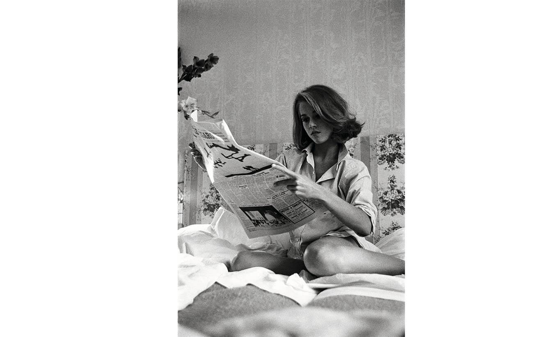 JANE FONDA (Nueva York, 21 de diciembre de 1937)
