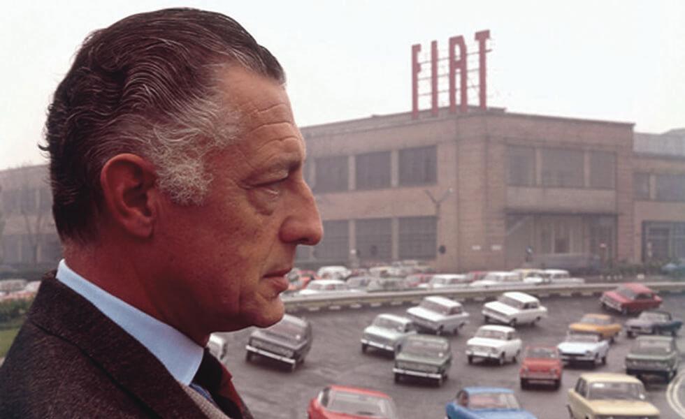 Gianni Agnelli, el magnate más elegante y añoradoSubtítulo