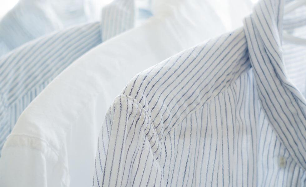 Tips para gentlemans: Una camisa dice más que mil palabrasSubtítulo