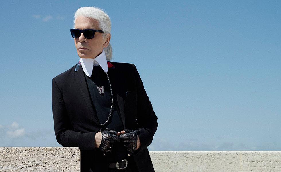 El último legado del inmortal Karl LagerfeldSubtítulo
