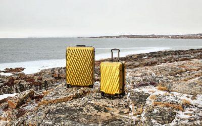 Tumi y su nueva colección de maletas inspiradas en La IlustraciónSubtítulo