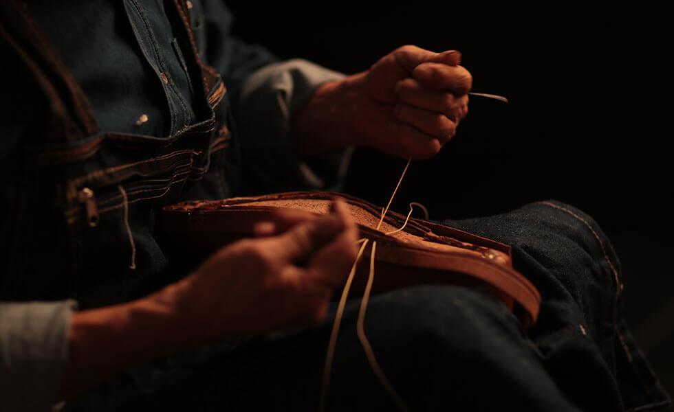 Rhoncus revive la tradición del shoemaking artesanal mexicanoSubtítulo