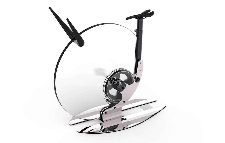 Bicicleta Teckell Ciclotte
