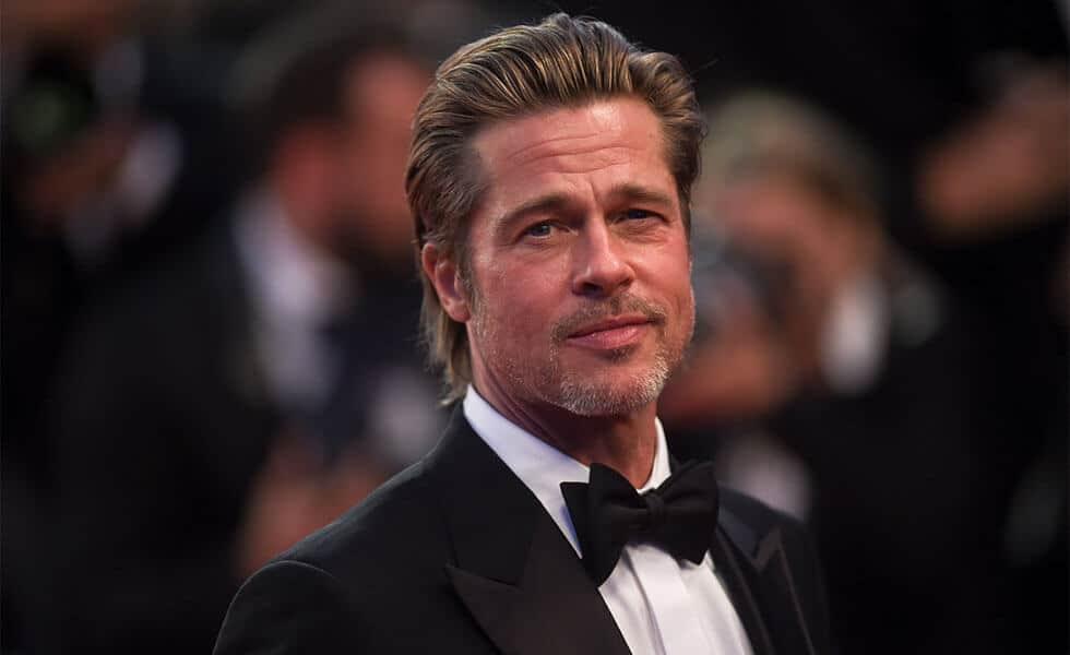 Brad Pitt resurge en Hollywood con sus nuevos proyectosSubtítulo