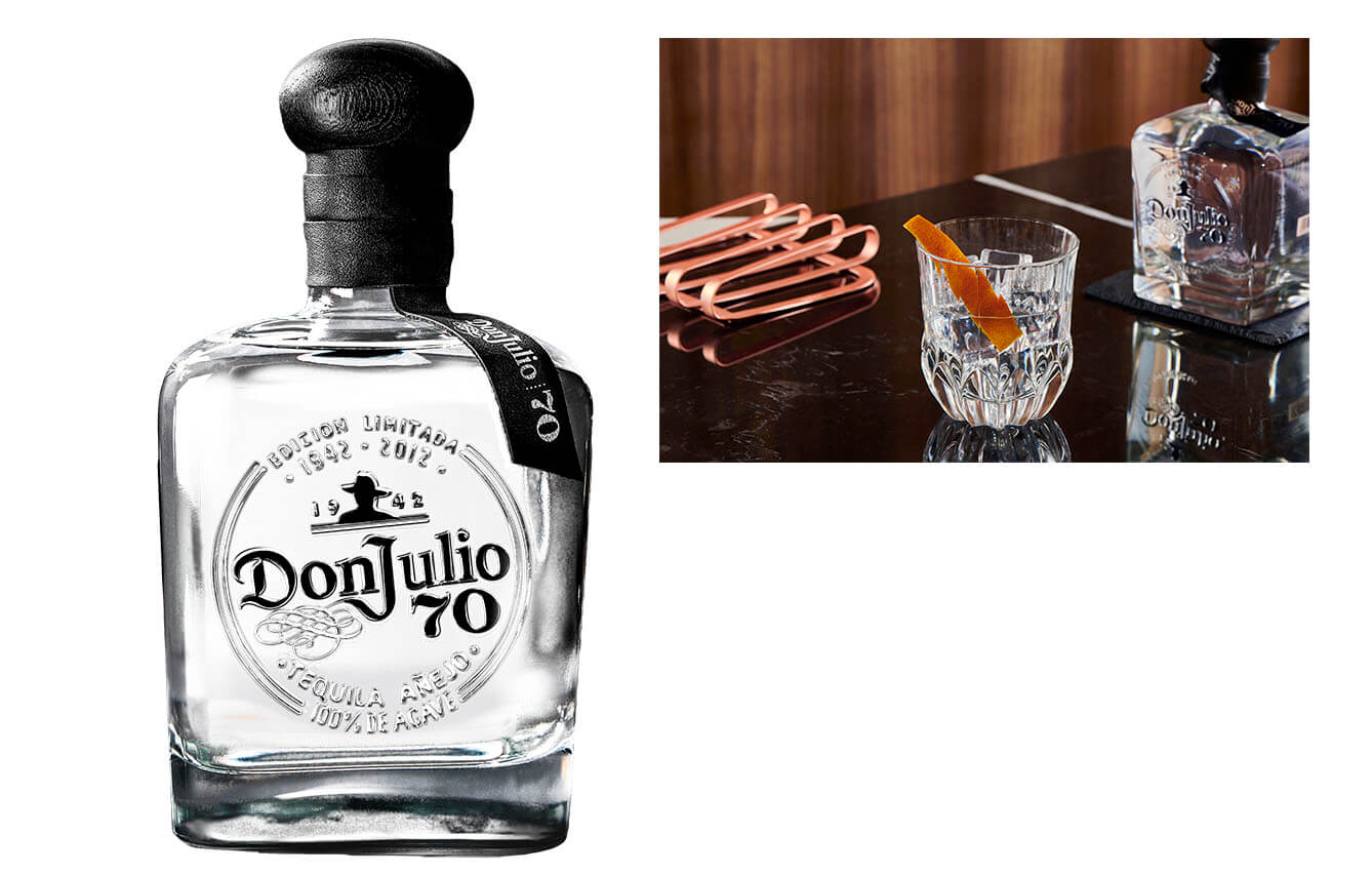6. 1. CASCABEL, Maridaje Don Julio