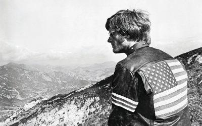 Peter Fonda, el eterno desobedienteSubtítulo