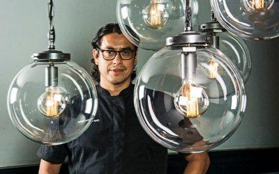 Carlos Gaytán, el primer chef mexicano con una estrella MichelinSubtítulo