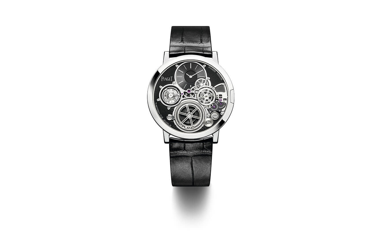 PIAGET Ultimate Concept