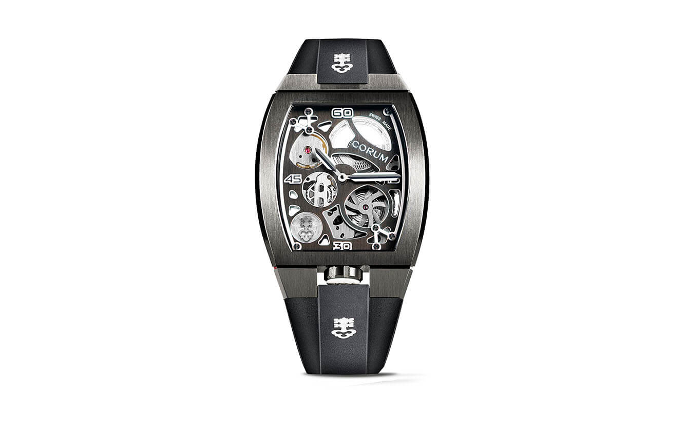 CORUM Heritage Lab 01