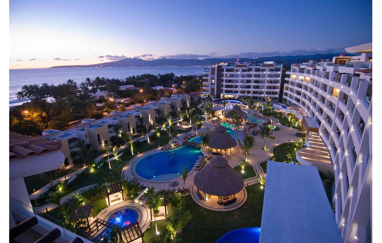 Marival Distinct Luxury Residences (Nuevo Vallarta, México)