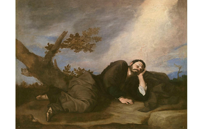 4 El sueño de Jacob, José de Ribera (1639)