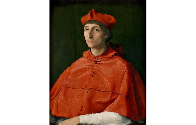 7 El cardenal, Rafael (1510-1511)