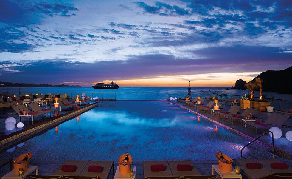 Un paraíso frente al Mar de CortésSubtítulo