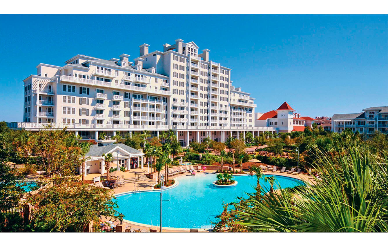 Hotel Effie Sandestin (Florida, Estados Unidos)
