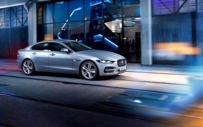 El nuevo Jaguar XE llega más provocativo que nuncaSubtítulo