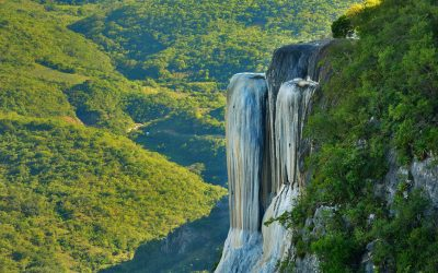 Los 10 mejores lugares naturales para visitar en vacacionesSubtítulo