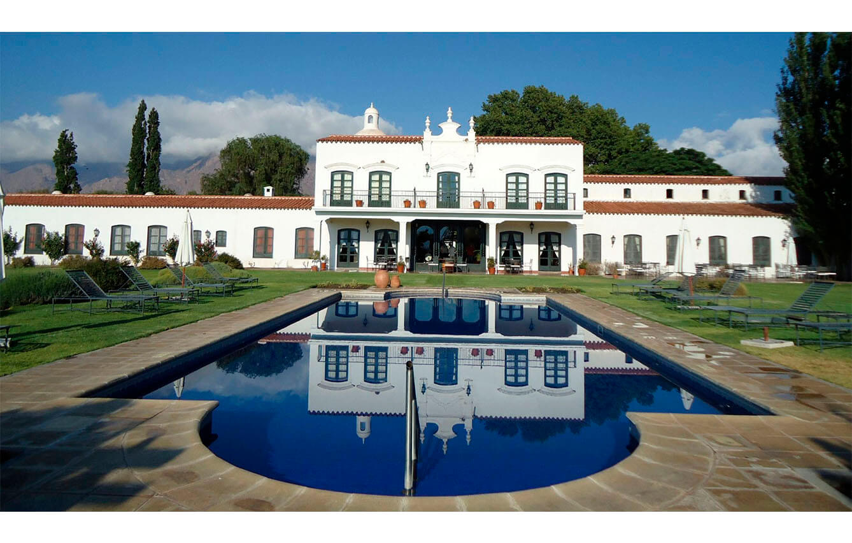 Patios de Cafayate Hotel & Winespa Cafayate, Argentina
