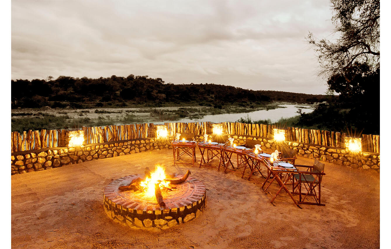 The Last Word Kitara (Reserva Natural de Klaserie, Sudáfrica)