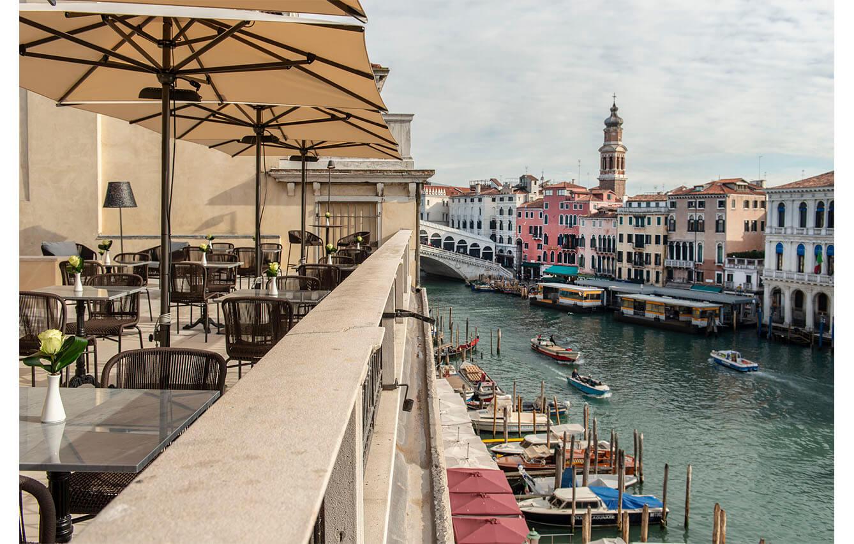 H10 Palazzo Canova (Venecia, Italia)
