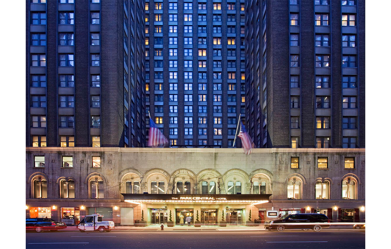 Park Central Hotel New York (Nueva York, Estados Unidos)