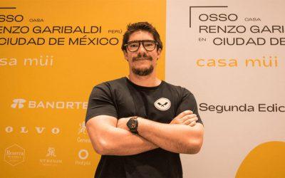 El sabor peruano llega a México con un gran chef de LatinoaméricaSubtítulo