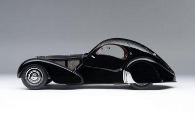 Los mejores autos clásicos de lujo del siglo XXSubtítulo