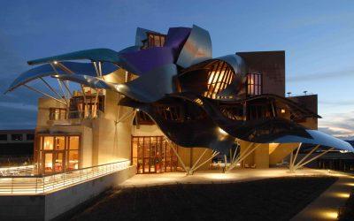 Los 10 mejores hoteles enológicos en el mundoSubtítulo