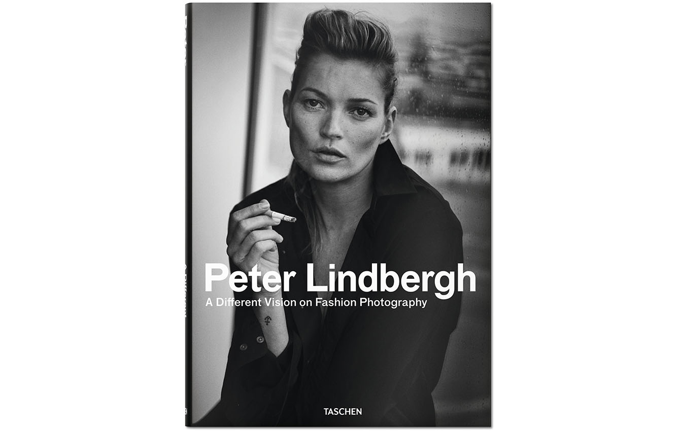 Peter Lindbergh. A different Vision of Fashion Photography, de Thierry-Maxime Loriot