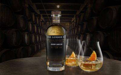 El mejor gin inglés llega a México y tienes 2 semanas para probarloSubtítulo