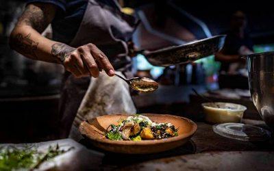 Los nuevos restaurantes más innovadores de México y el mundoSubtítulo