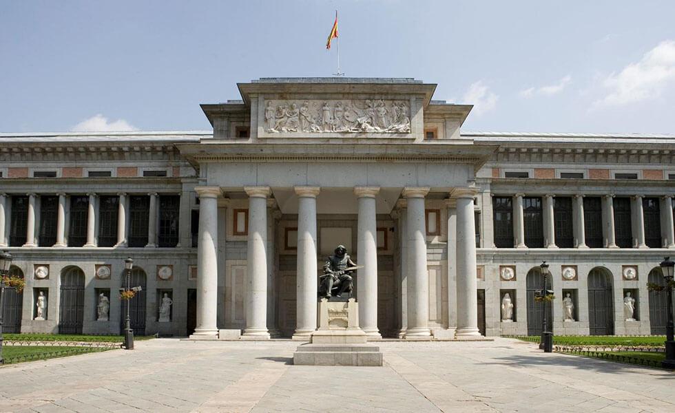 15 obras que no te puedes perder en el Museo del PradoSubtítulo