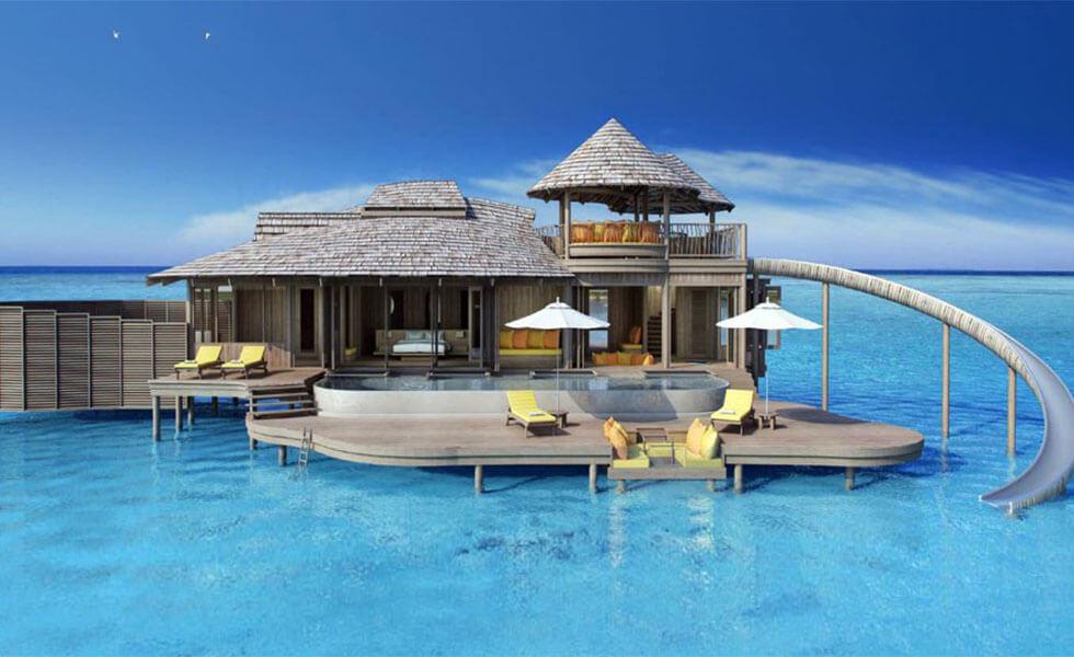Los 16 nuevos hoteles para viajeros con espíritu independienteSubtítulo