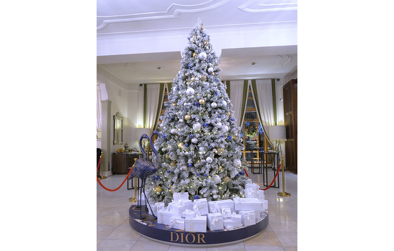 Dior x Hotel Astoria – San Petersburgo, Rusia