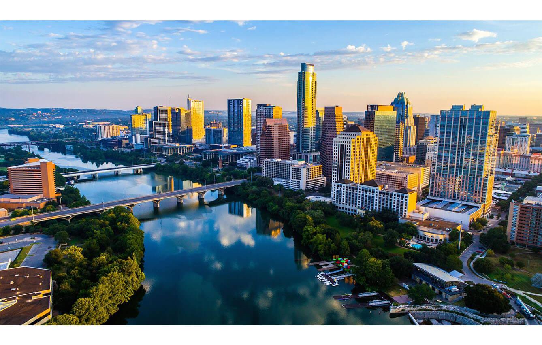 34º Austin, Texas, EE. UU
