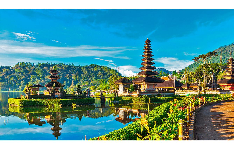 32º Bali, Indonesia