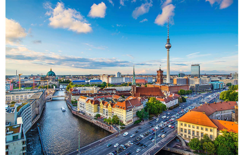 12º Berlín, Alemania