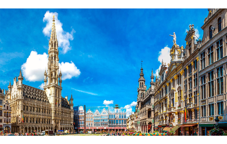22º Bruselas, Bélgica