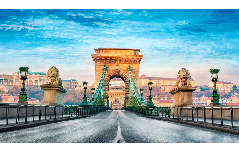 47º Budapest, Hungría