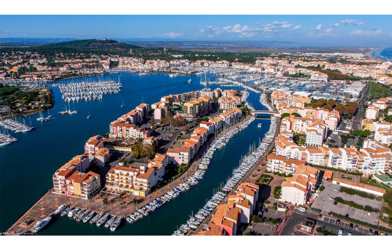 7º Cap d'Agde, Francia