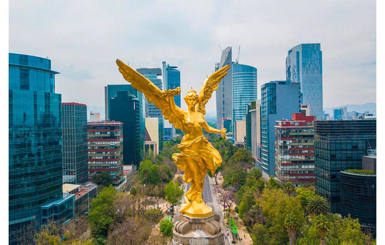 44º Ciudad de México, México