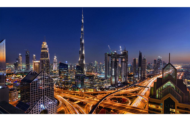 36º Dubai, EAU