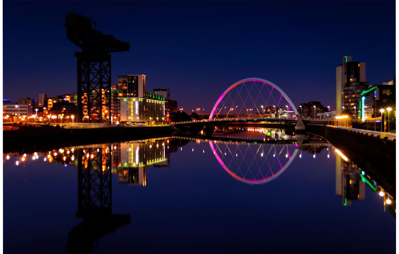 31º Glasgow, Reino Unido
